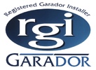 Registered Garador Installer