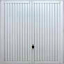 Hormann Caxton Steel Garage Door