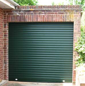 Cardale Thermaglide roller door